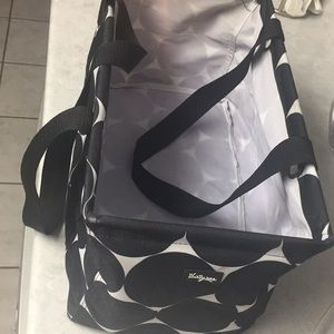 Thirty-One canvas tote